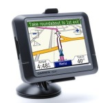 GPS GARMIN NUVI 205 Wi