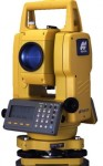 TOTAL STATION TOPCON GTS 233N