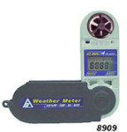 4/5 in one Weater Meter 8909 / 8910