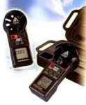 8903 & 8904 RS232 INTEGRAL VANE ANEMOMETER