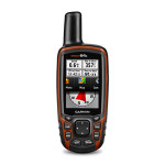 GPS Garmin Map 64 S