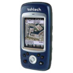 GPS Mobile Mapper Ashtech MM10